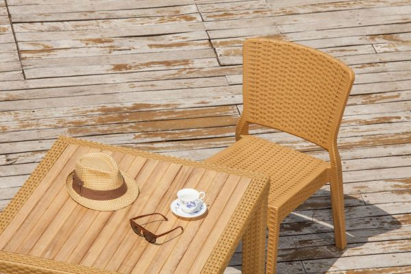 Chair Antares & Table Antares_medium